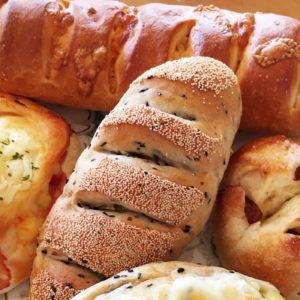パンの出張販売・大量注文:にこにこパン工房(秦野市)