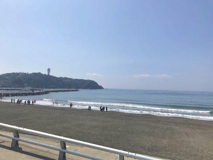 【神奈川の海水浴場2020】由比ヶ浜や片瀬など全25カ所開設中止!駐車場・海の家情報も