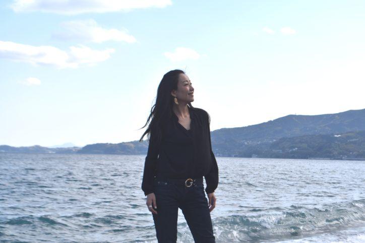 トルコの人気女優・高野あゆ美さんが「小田原暮らし」をインスタライブ【5月23日】