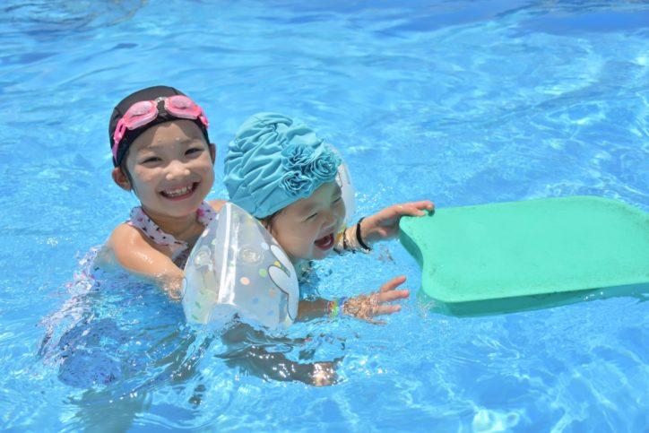 【横浜市】2020年夏のプールは?公営の屋外プールは開催中止・屋内プールは7月1日再開へ