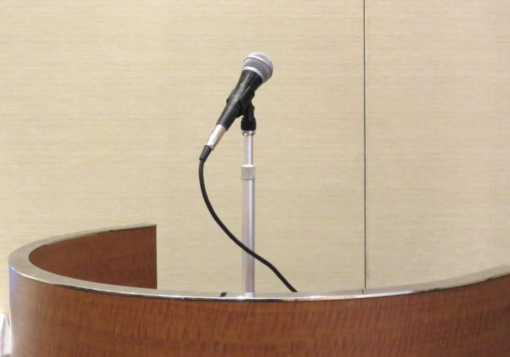 「あさチャン!」でおなじみ、毎日新聞・元村有希子さんの講演会@横浜市中区