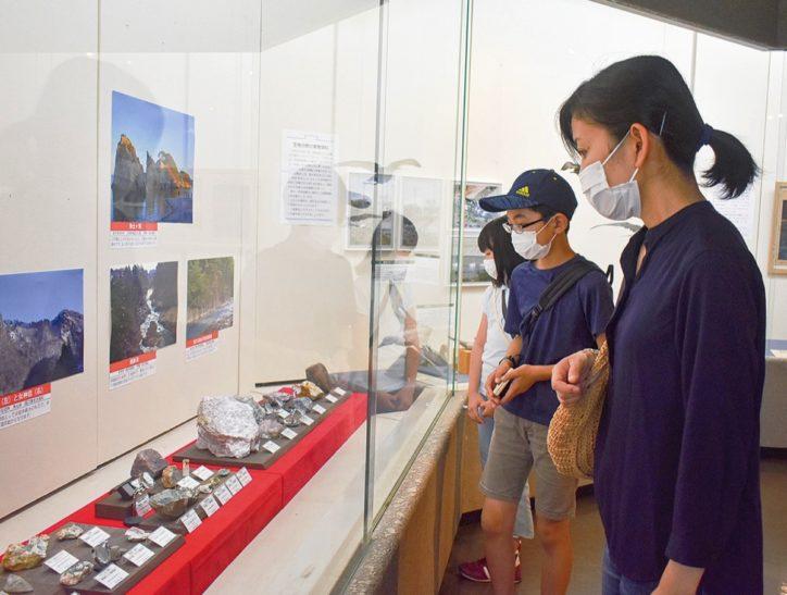 密を避ける工夫の展示で美術館・博物館が再開【平塚市】