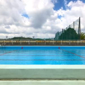 【三浦市】2021年も夏休み学校プール開放中止
