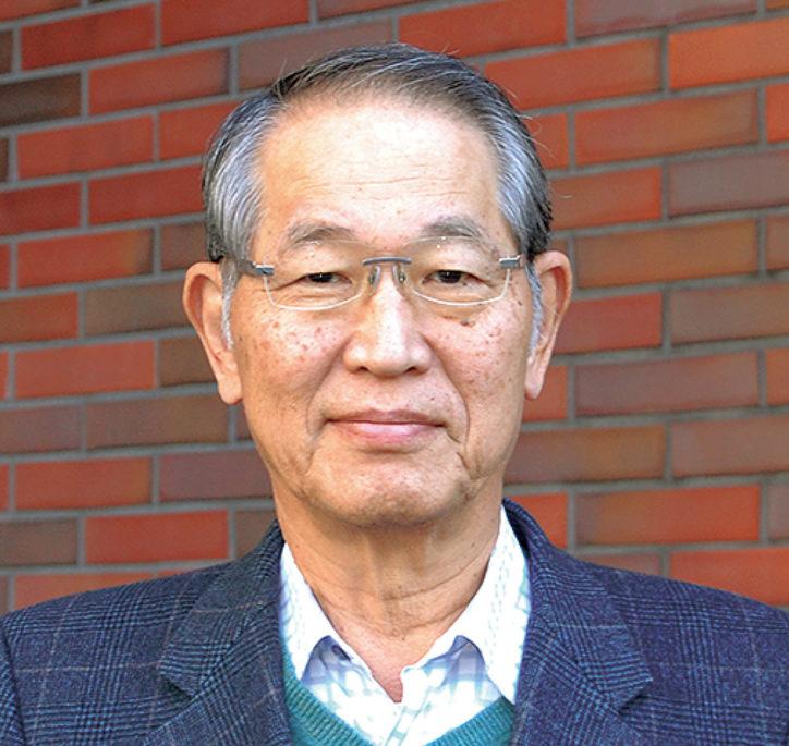 山本剛会長が受賞 市自治功労賞【2019年1月11日号】
