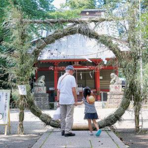 随時更新【特集】神奈川周辺のご近所神社で「茅の輪くぐり2021」夏越の大祓はいつ?