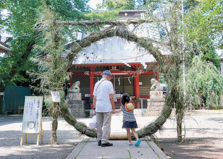【特集】神奈川周辺のご近所神社で「茅の輪くぐり2020」夏越の大祓はいつ?