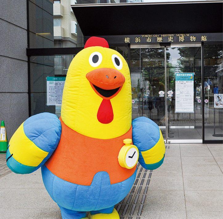 【都筑区】横浜市歴史博物館いよいよ再開  コロナで2カ月遅れ