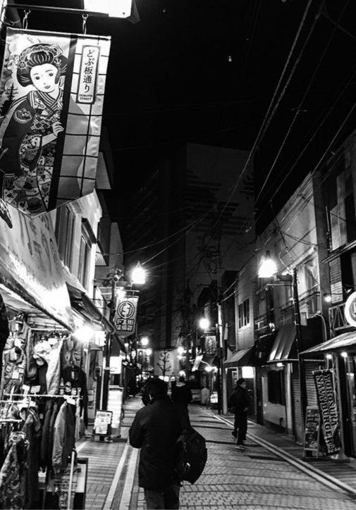 思い出の横須賀を投稿「ヨコスカレンダー2021」