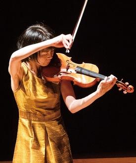 バイオリンなどの演奏動画を無料配信中【相模湖交流センター】