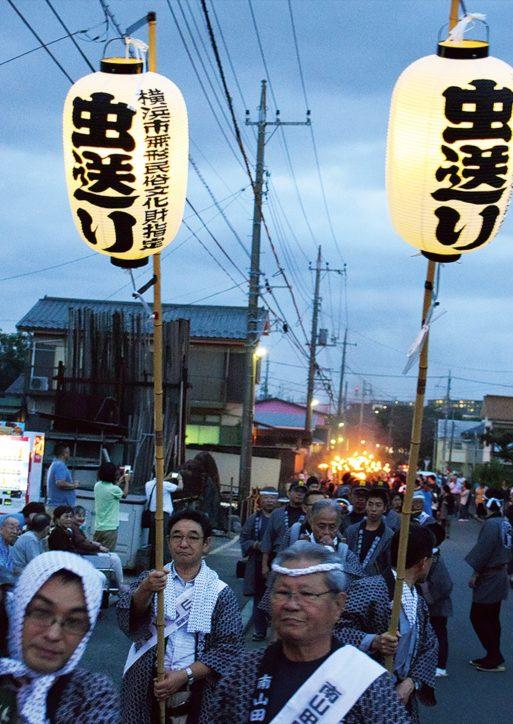 【横浜市】都筑区内 夏の風物詩、続々中止へ