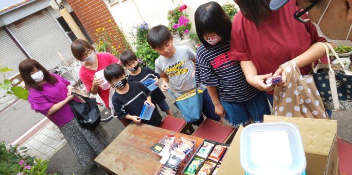 藤沢の『長後こども食堂 』無料で丼ものを【米の寄付も募集】