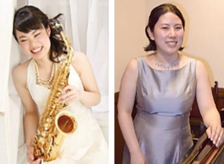夏を彩る名曲たちーサックス&ピアノ公演@ピアノカフェ・ショパン【町田市小野路町】