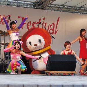 【2020年イベント中止情報】永山フェスティバル中止ー来年は新しい企画を検討中
