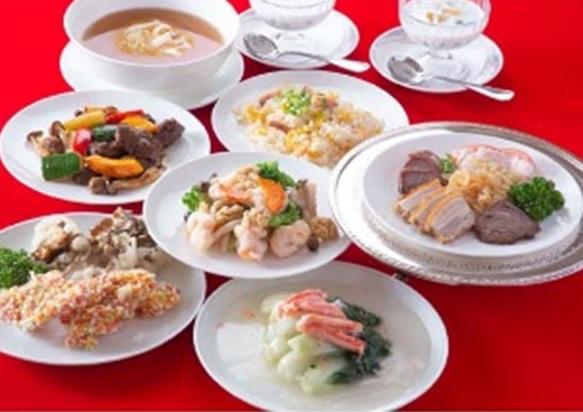 「中国料理 東光苑」:秦野で1,000円キャッシュバックキャンペーン