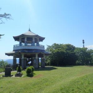 緑と温泉の癒し「弘法山公園ハイク」(2時間5分or2時間15分):秦野丹沢ハイキングスタンプラリー