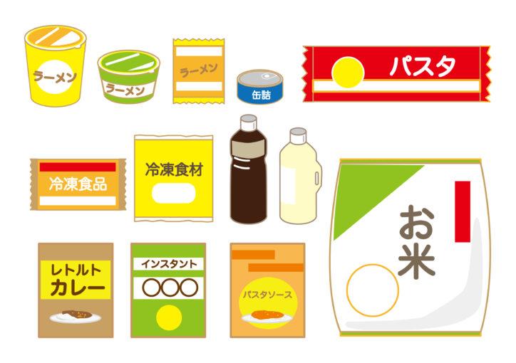 【横浜市】フードドライブ・食料を強化募集中 @緑区社会福祉協議会