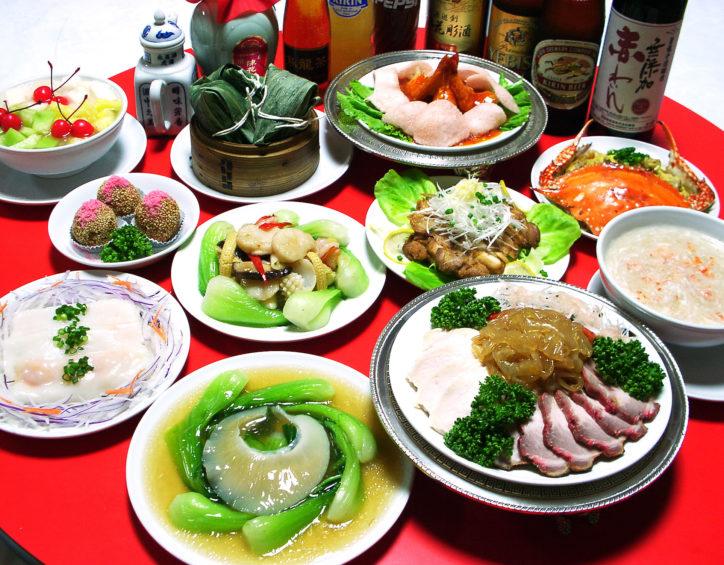 中華料理店「チャイナガーデン」:秦野で1,000円キャッシュバックキャンペーン