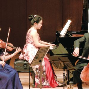 【動画配信】届け「藤沢にゆかりのある音楽家たち2020 練達の匠、円熟の響」無観客演奏会