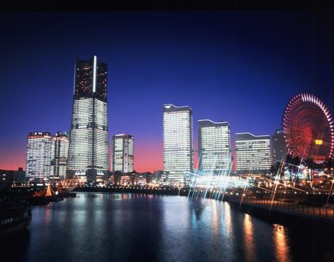 【メール版限定読者プレゼント】横浜ロイヤルパークホテルに泊まって横浜を満喫しよう