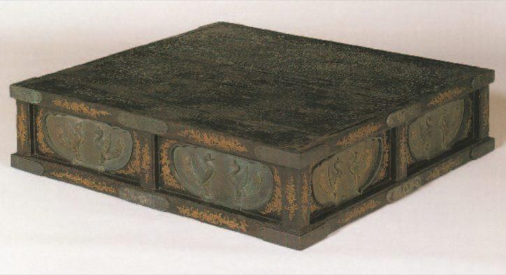 重要文化財など約40点展示『鎌倉の工芸」』@鎌倉国宝館で8月23日まで