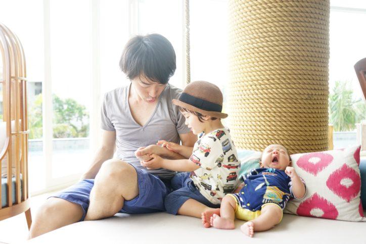 3歳児の保護者対象「目指せ!!『ほめ上手・叱り上手』」講演会@横浜市青葉区役所