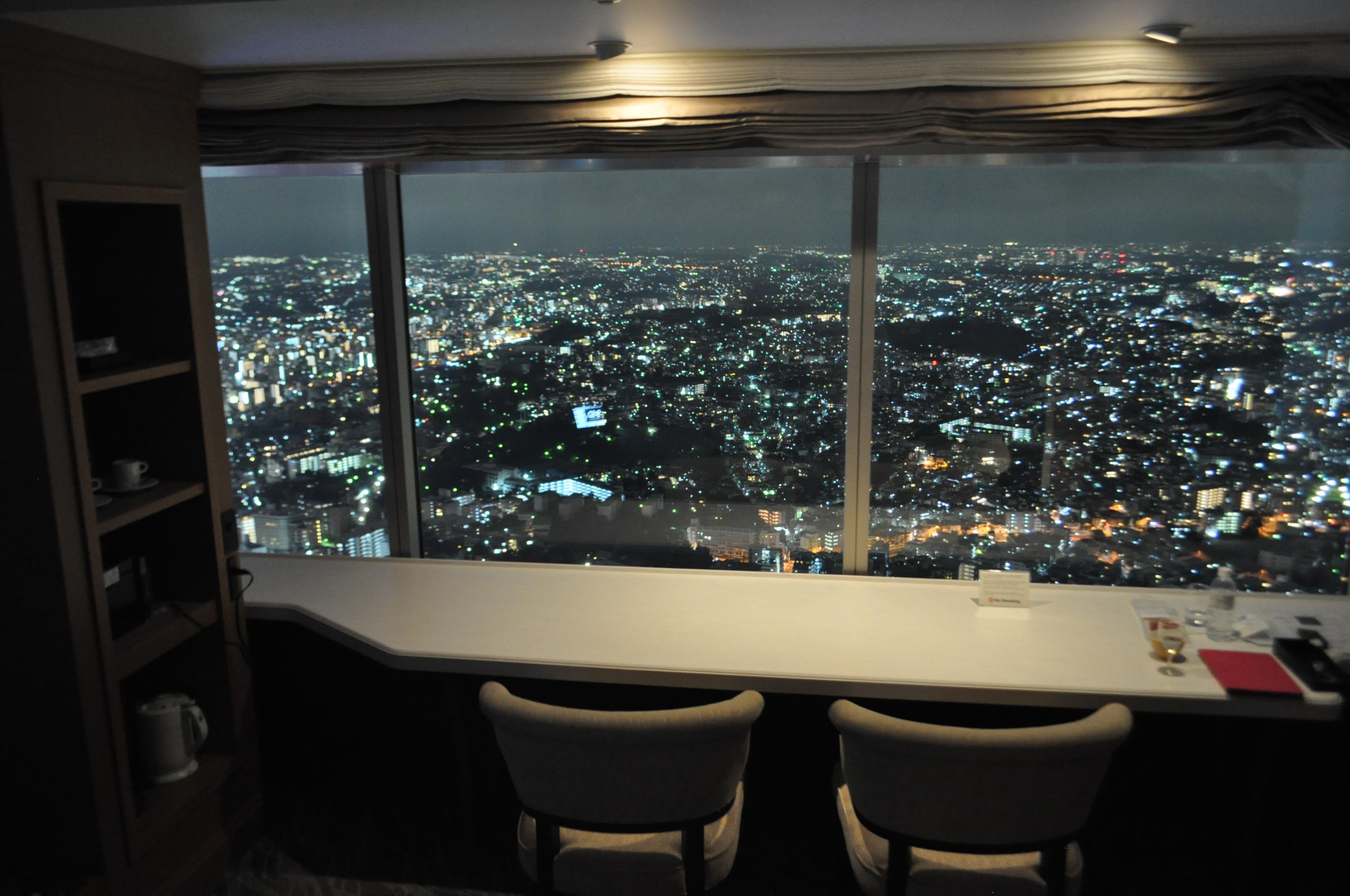 【横浜ロイヤルパーク宿泊レポ】みなとみらいの天空ホテルで贅沢な記念日を<Go To割引対象>