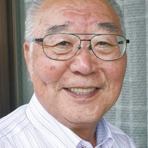 原 富雄さん 上小田中在住 79歳【2019年8月23日号】