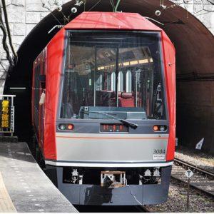 【7月23日始発から】箱根登山鉄道、待ち望んだ運転再開!