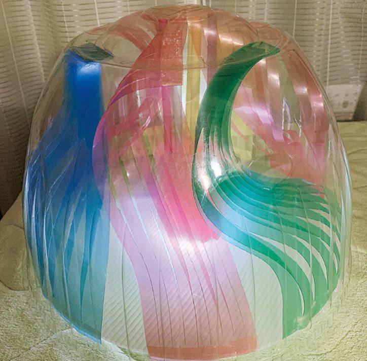 【参加者募集中】夏休みの宿題にピッタリ「光のドーム」を作ろう@横浜・吉野町市民プラザ