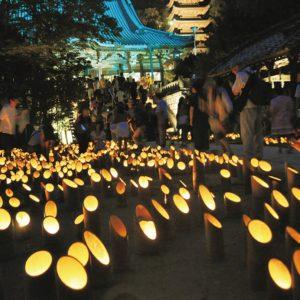 藤沢の2020夏祭り中止相次ぐ《 江の島灯篭は開催予定》