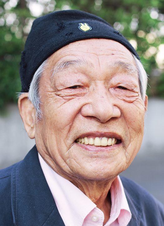 鎌倉市長谷の加藤茂雄さん逝く「俳優・漁師」全うした94年『追悼上映会』@川喜多映画記念館
