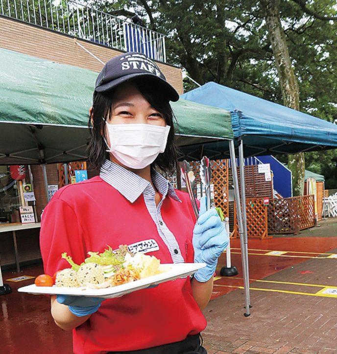 今年も本格オープン! 高尾山ビアマウントで食べ飲み放題開催中