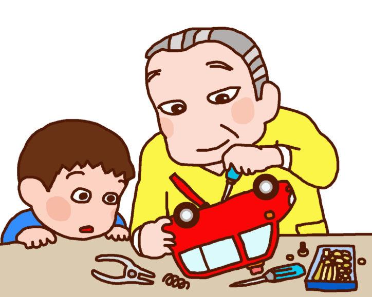 【要事前申込】おもちゃの病院受付中@瀬谷区 長屋門公園