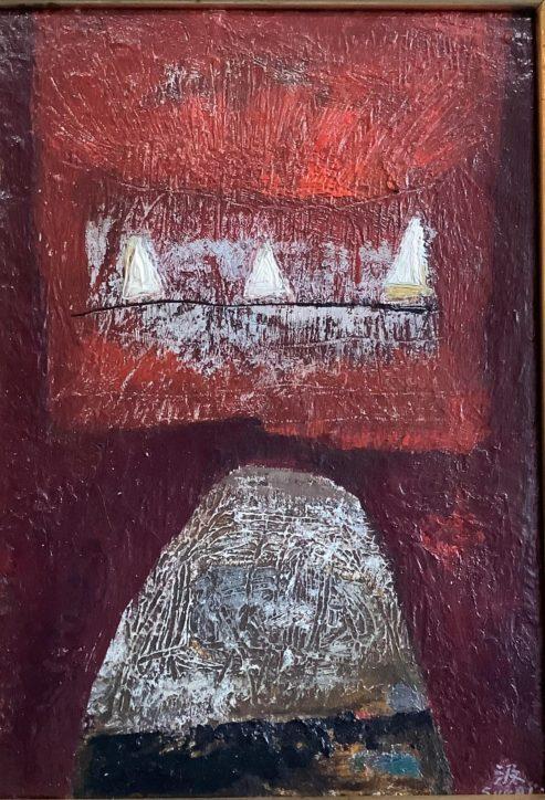 あのピカソやムンク作品を間近で観られる!相模原のギャラリー誠文堂で「現代絵画の祭典」