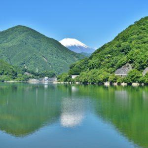 <4/16更新>自然豊かな西丹沢に暮らそう!駅まで1分&家賃補助つき山北町営住宅