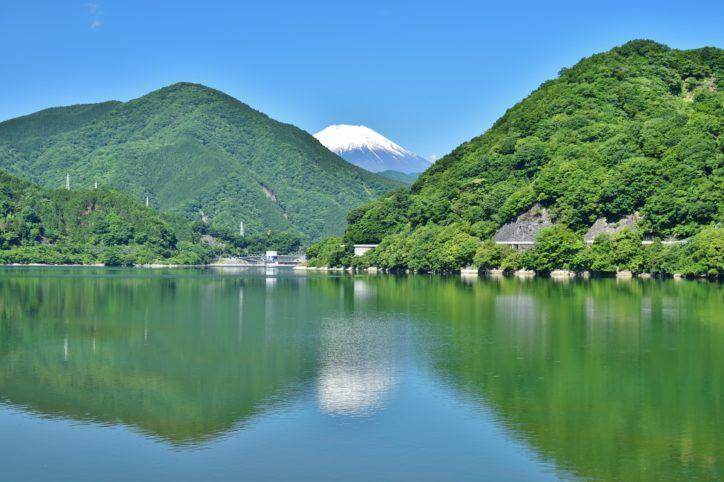 <9/23更新>自然豊かな西丹沢に暮らそう!駅まで1分&家賃補助つき山北町営住宅