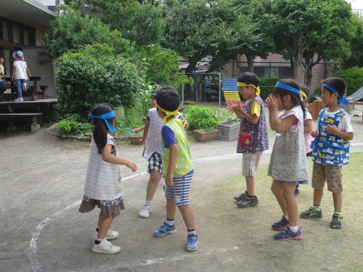 東洋英和女学院大学付属かえで幼稚園/深く遊び関わる中で子どもの土台が育まれます【横浜市青葉区】