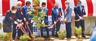 【密着レポ】「横浜の〝築地〟を盛り上げたい!」横浜金港ライオンズクラブが50周年