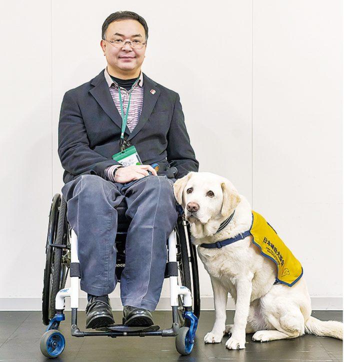 <日本補助犬協会 >クラウドファンディングで育成資金へ協力募る 8月末まで