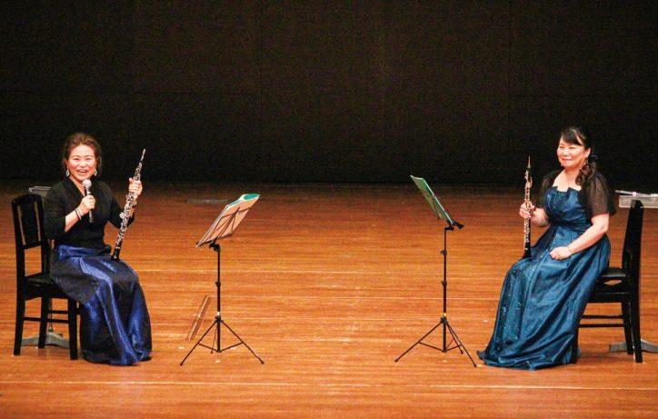 「ランチタイム・コンサート『音楽の力』」8/29・9/8も開催予定@鎌倉芸術館