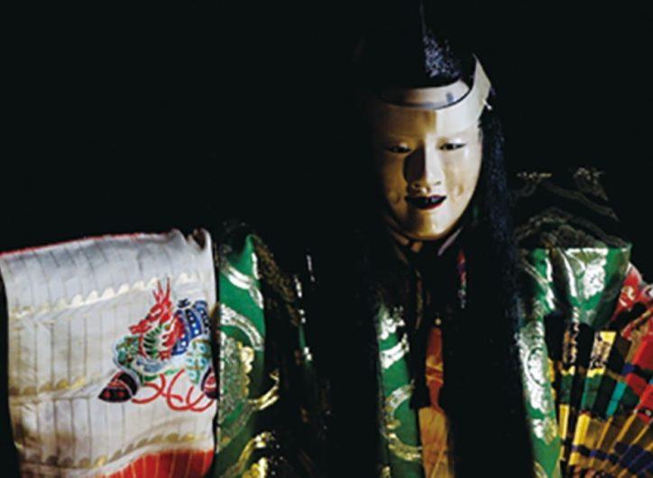 日本初、城郭から能公演を世界配信!漆黒に包まれる小田原城に能楽師【9月13日(日)】