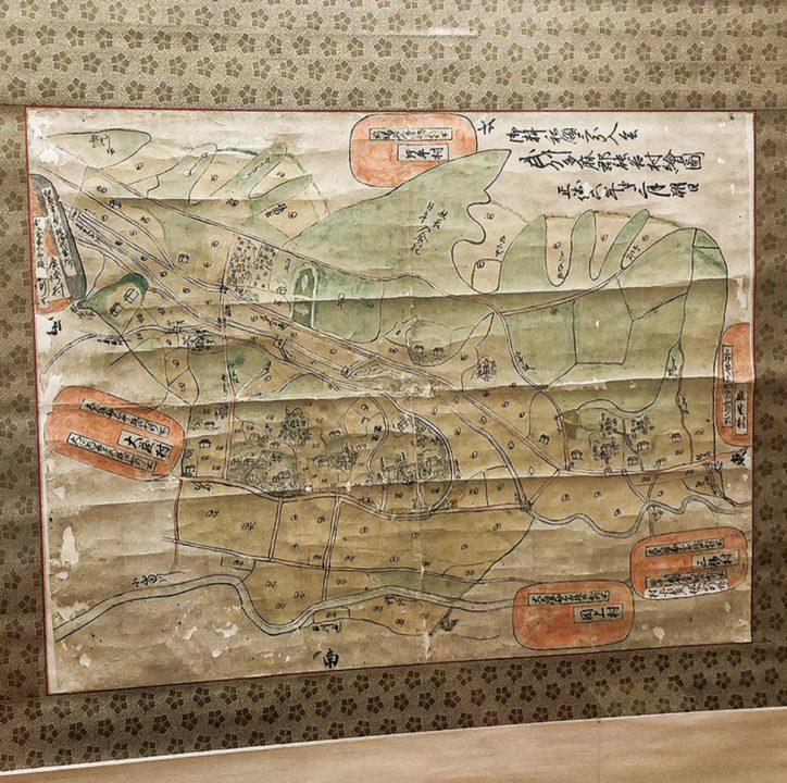 江戸時代の能ヶ谷を知る企画展【町田市立自由民権資料館】初公開となる史料も