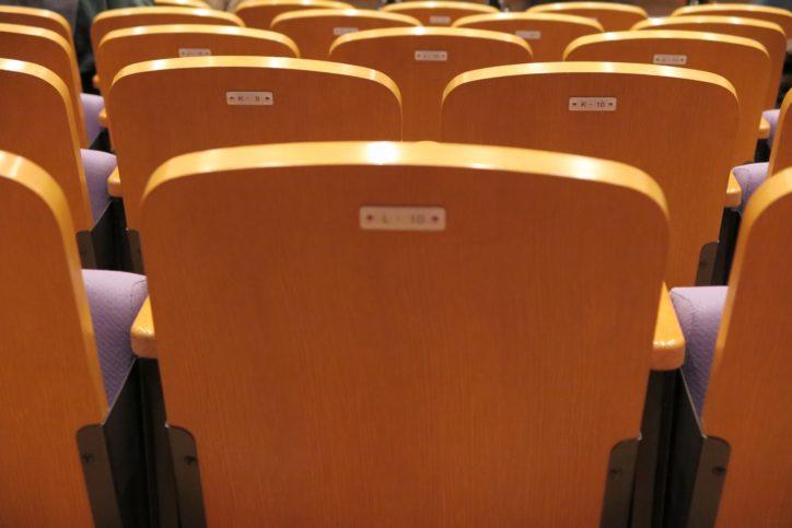オペラ「椿姫」と落語 が1度に楽しめる!8月16日@海老名市文化会館