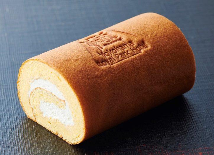 珠玉のロールケーキ「極」、今年も販売!横浜ロイヤルパークホテル