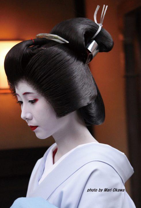 舞妓さん写真展「まりりん♥わーるどII京都小旅行」開催【東京都八王子市】