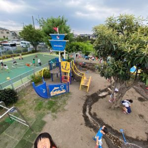宮の台幼稚園(横浜市泉区)協調性、自主性、積極性を育む【2022年度募集】