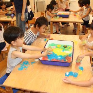 泉ヶ丘幼稚園(横浜市泉区)心身共に健康な乳幼児であってほしい【2022年度募集】