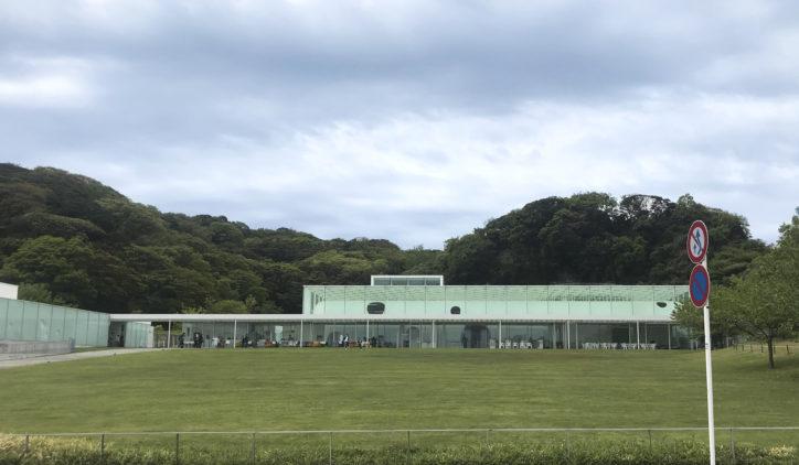 「超写実表現」一瞬切り取る絵画「上田薫展」@横須賀美術館