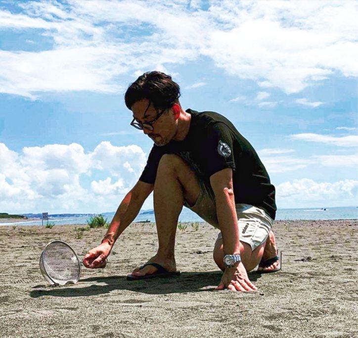 拾った海洋ゴミがアクセサリーに変身!茅ヶ崎海岸ビーチクリーン「chigasaki エシカルマーケット」も