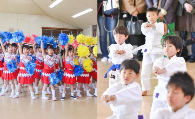 矢島幼稚園/子どもたちの「そのまま」を【横浜市戸塚区】